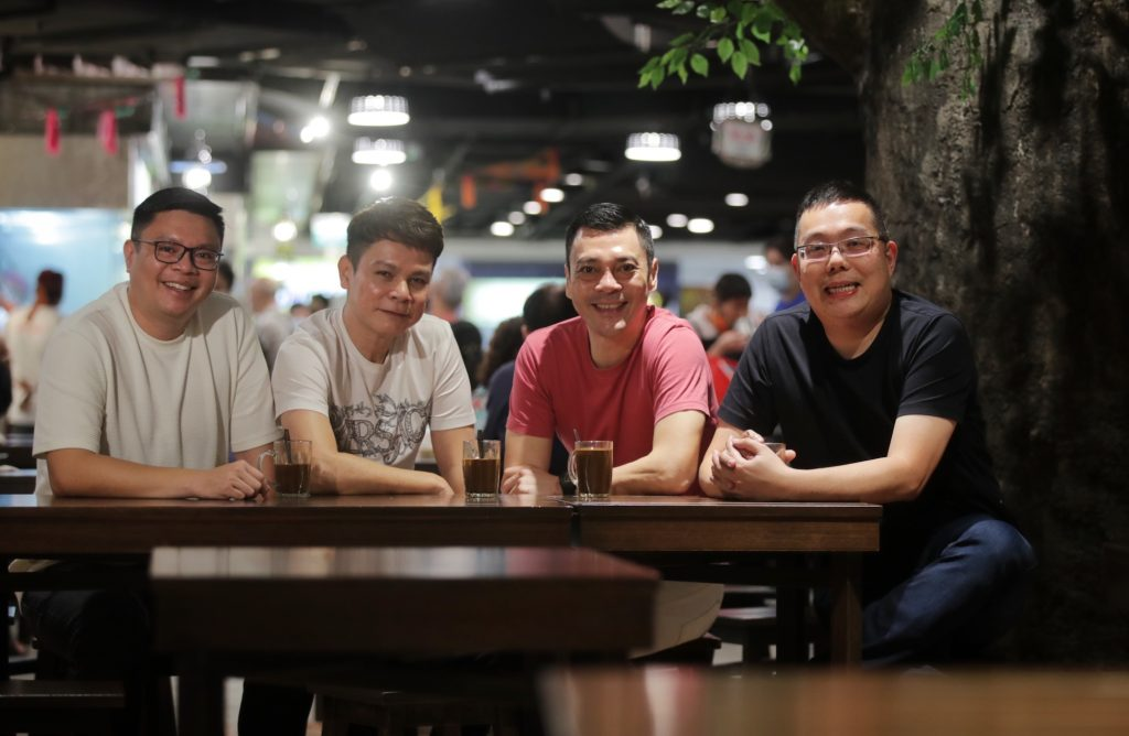 Fei Siong Management Team